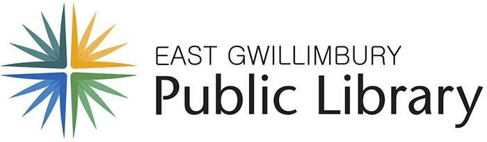 East Gwillimbury Public Library Logo
